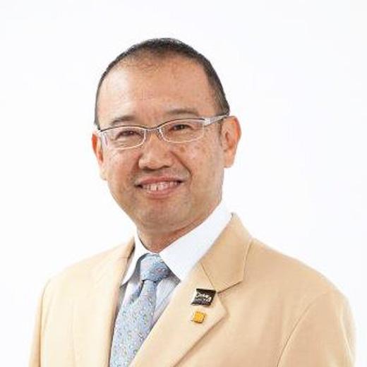 代表取締役 野川 正克